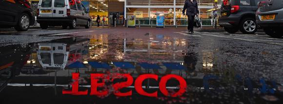 [B022c] Tesco's Downfall