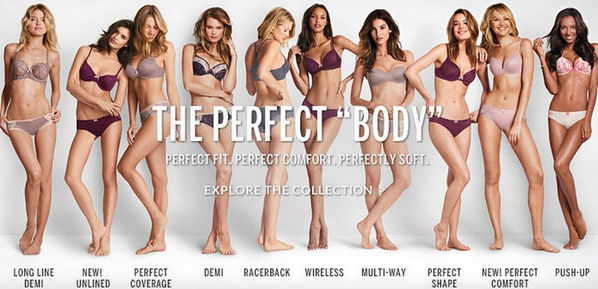 5754264fab3 VICTORIA S SECRET S  PERFECT BODY  - Blog Cambly