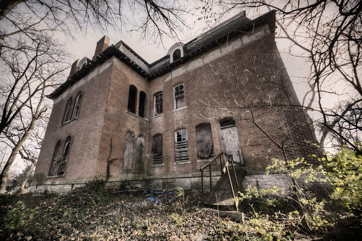 [L021b] Most Haunted House_4