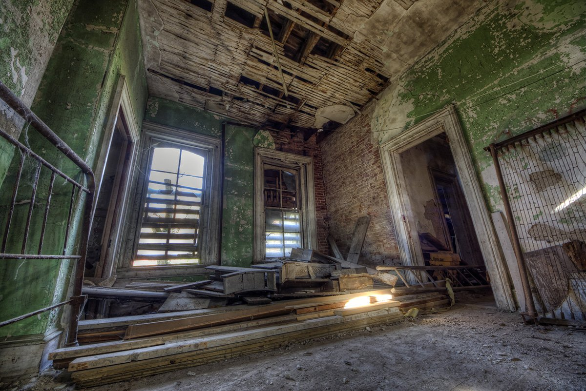 the most haunted house in the midwest cambly blog